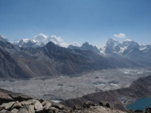 Glacier blast in Uttarakhand, India cause and solution